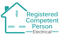 competent person logo